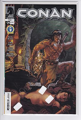 Conan #24   (Variant Cover)   VF/NM 9.0   Dark Horse Comics 2006
