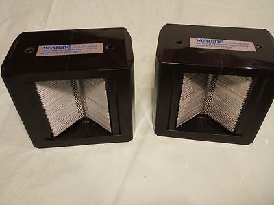 PAIR of Heil Air Motion Transformer from ESS amt 1