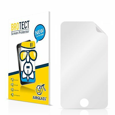 BROTECT AirGlass Flexible Glass Screen Protector for Apple iPod Touch 2.