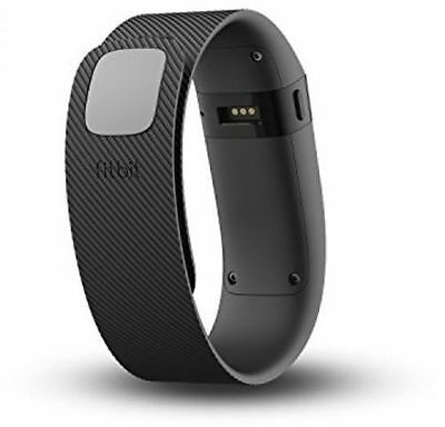 BRAND NEW Fitbit Charge Wireless Activity tracker Sleep Wristband Black Small