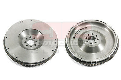 Competition Clutch Dual Mass Replacement Flywheel 07-12 Nissan VQ35HR VQ37HR