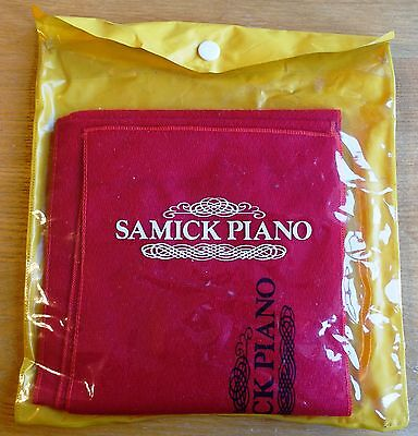 Samick Piano Keyboard Cover