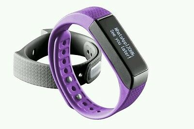CELLULAR LINE Braccialetto Sport EASYFIT TOUCH Display BLUETOOTH UNIVERSALE
