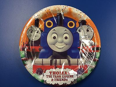 Thomas the Tank Engine and Friends Dessert Plates