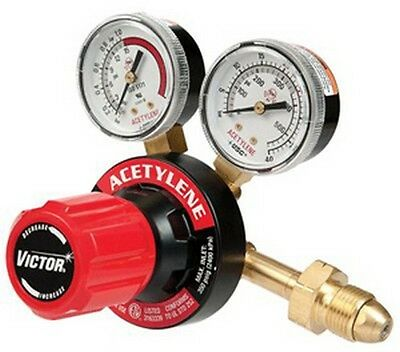 Firepower 0781-9405 G250 Medium Duty Acetylene Regulator