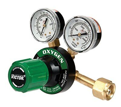 Firepower 0781-9415 G350 Oxygen Hd Gas Welding Regulator