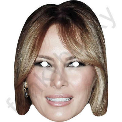 Jonathan Ross Celebrity Card Mask All Our Masks Are Pre-Cut!