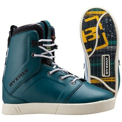 Byerly Haze System Wakeboard Boots - 2016