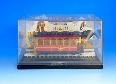 Tokyo Disney SEA Grand Opening 15 Electric Railway Scale Model railroad Japan