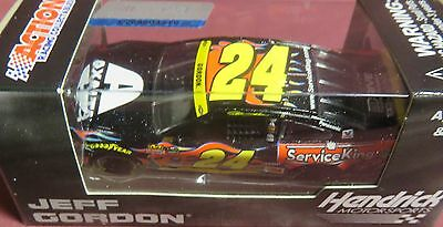 1/64 Action 2015, #24, Axalta Service King  Jeff Gordon, Chase For The Cup Car