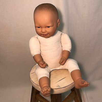 Berenger Baby Doll toy realistic with earrings