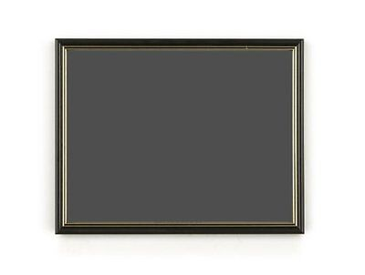 displays2go document frames for 85 x 11 inches prints wall mounted or tabletop