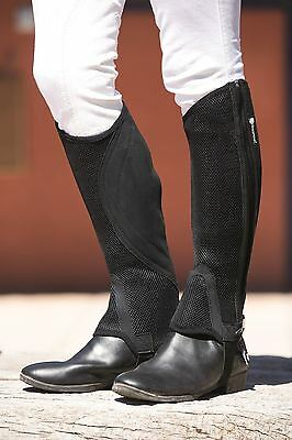 Horseware Ireland HW Tech Stretch Chap Lang CLHT44