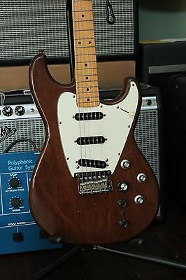 Roland G-505 Vintage Guitar Made in Japan