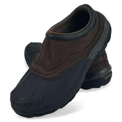Dirt Boot® Slip-on Town & Country Outdoor Walking, Camping, Muck & Mud Shoe