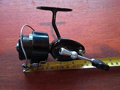 vintage reel mitchell 300 fishing reel course carp match