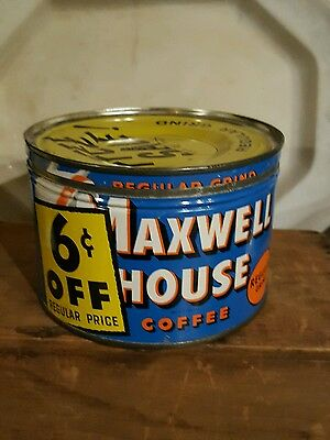 Maxwell house 1lb coffee