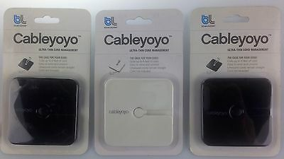 Cableyoyo  Ultra-Thin Cord Management