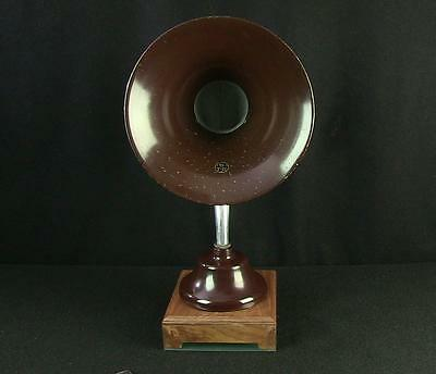 Vintage Bluetooth BTH Horn Speaker with a difference......