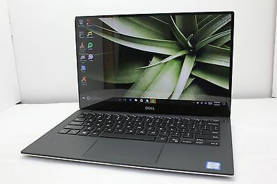 """Dell XPS 13 (P54G) 13.3"""" Core i5 2.3GHz 8GB RAM 256GB SSD Touchscreen Ultrabook"""