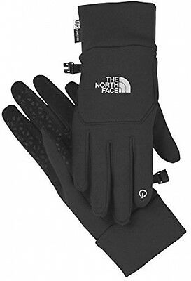 The North Face Women's Etip Gloves - Tnf Black, X-Small
