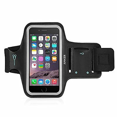 Anker  Iphone 6S Armband 4.7 Inch Sports Running, Jogging, Walking, Workout Hq *