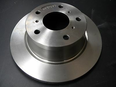 Holden Commodore Front Discs
