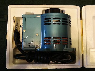 Staco Energy Products Variable Autotransformer #3PN1010 TESTED