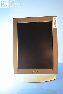 BARCO E-2620 2MP Medical Flat Grayscale Display