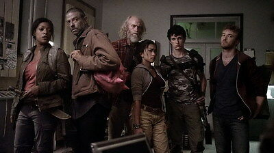 """7782 Hot Movie TV Shows - Z Nation 8 24""""x14"""" Poster"""