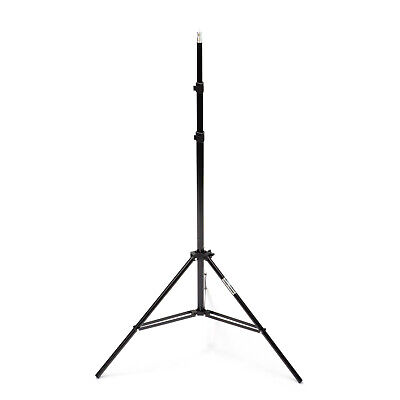 Gorilla Film Gear WT-803 Portable 2m Light Stand with Bag for Studio Lighting