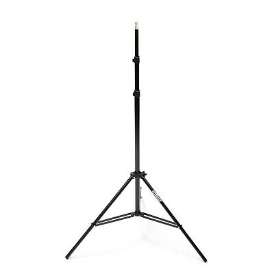 Weifeng WT-803 Portable Light Stand 2m Max Height for Studio Lighting