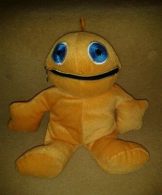 """Zippy 11"""" Toy - Official Product - In Good Condition"""