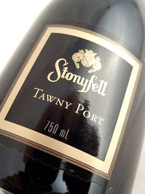 1998 circa NV STONYFELL Tawny Port Isle of Wine