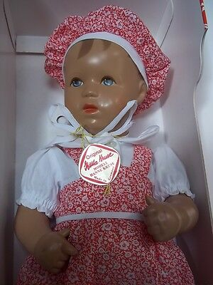 "Kathe Kruse 13"" Baby Doll Limited Edition ""miriam"" 5 Piece"