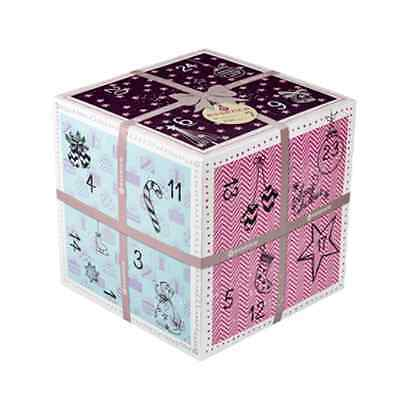 essence ✰ Beauty Adventskalender ✰ advent calendar ✰ 2016 ✰ NEU  Limited Edition