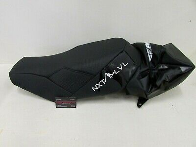 Polaris Rmk Pro, Assault 600/800 Skinz Nxt Lvl Crossover Seat W/pack 2011-2015