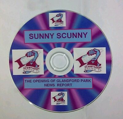 Scunthorpe United football songs