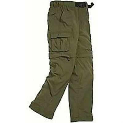 Boy Scout Official Switchback Uniform Pants Shorts Men Sz 2Xl 3Xl 46 48 50 52 54