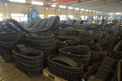 Airman AX12 Excavator  Rubber Track  230*96*31