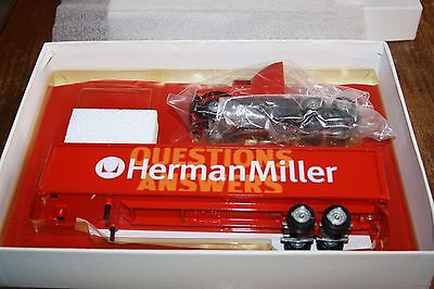Winross Herman Miller 1/64 Scale Questions Answers