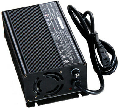 Battery Charger 96V 3A Intelligent Charger