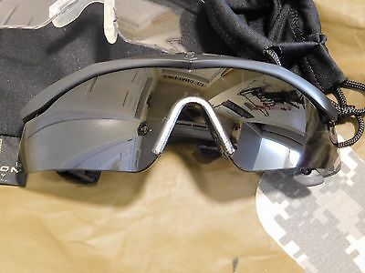 Revision Ballistic Glasses Sawfly