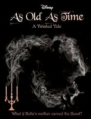 As Old As Time: A Twisted Tale - Book by Liz Braswell (Paperback, 2017)