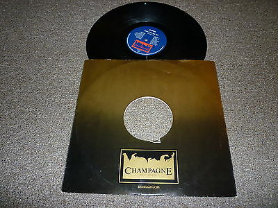 "CLOUD - TAKE IT TO THE TOP 12"" INCH SINGLE / RECORD / VINYL / 45rpm"
