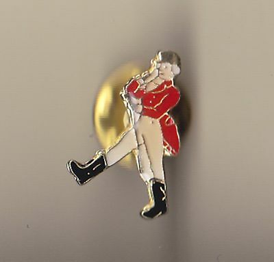 Johnny Walker Whisky Whiskey - Pin Pin's Badge Collector Bar Bistrot Pub Tbe