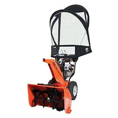 Classic Accessories 52-087-010401-00 Deluxe Arched 2-Stage Snow Thrower Cab NEW