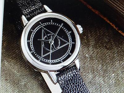 Brand New Official Genuine Harry Potter Deathly Hallows Watch