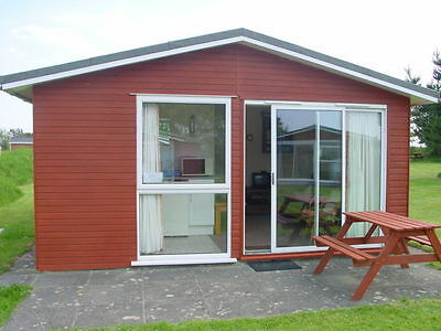 Quiet Cornwall Self Catering Chalet (sleeps 6) Nr Padstow w/c September 9th 2017