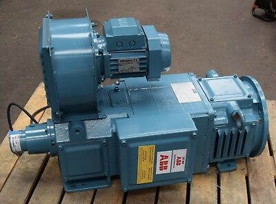 New ABB 16kW DC Electric Motor Force Vented 3000RPM 112 Frame